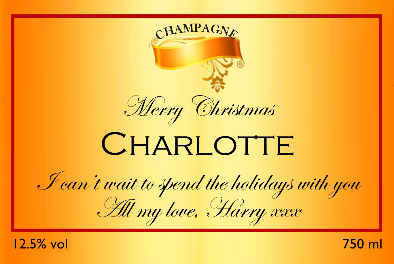 classic-personalised-christmas-champagne-label4