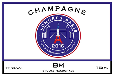 branded-champagne-label-5th-anniversary