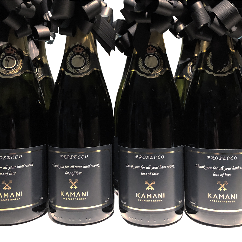 branded-Prosecco-bottles