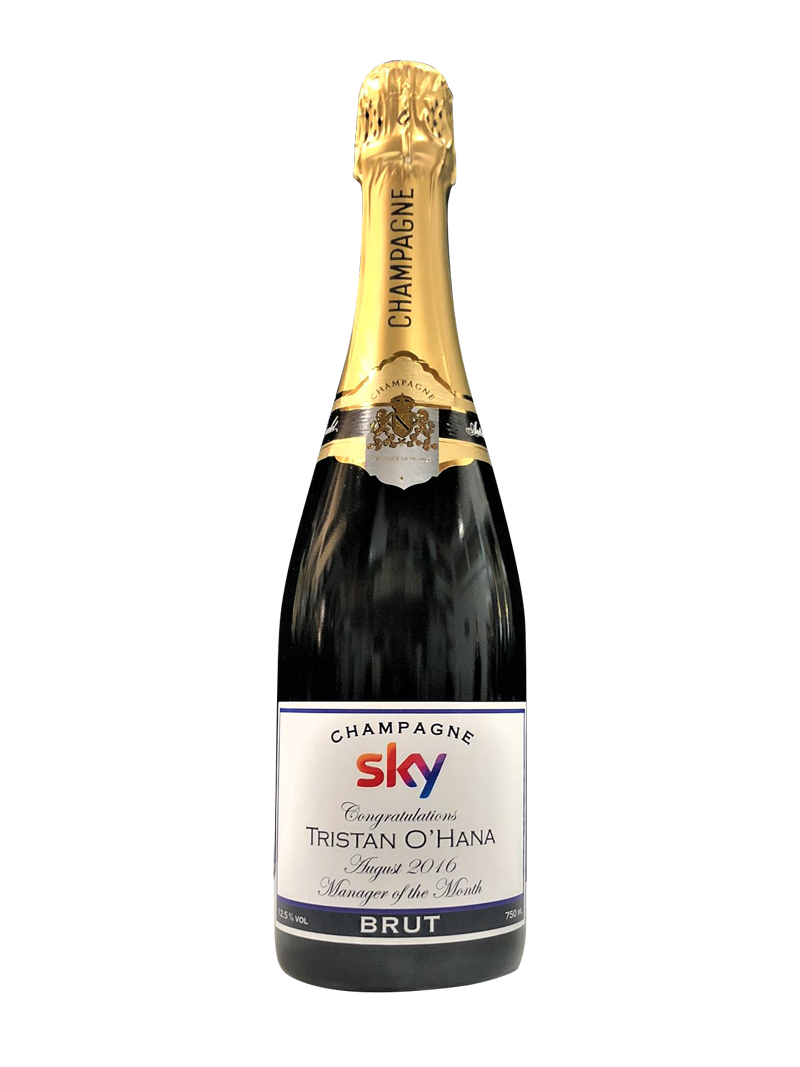 corporate-branded-champagne-for-sky