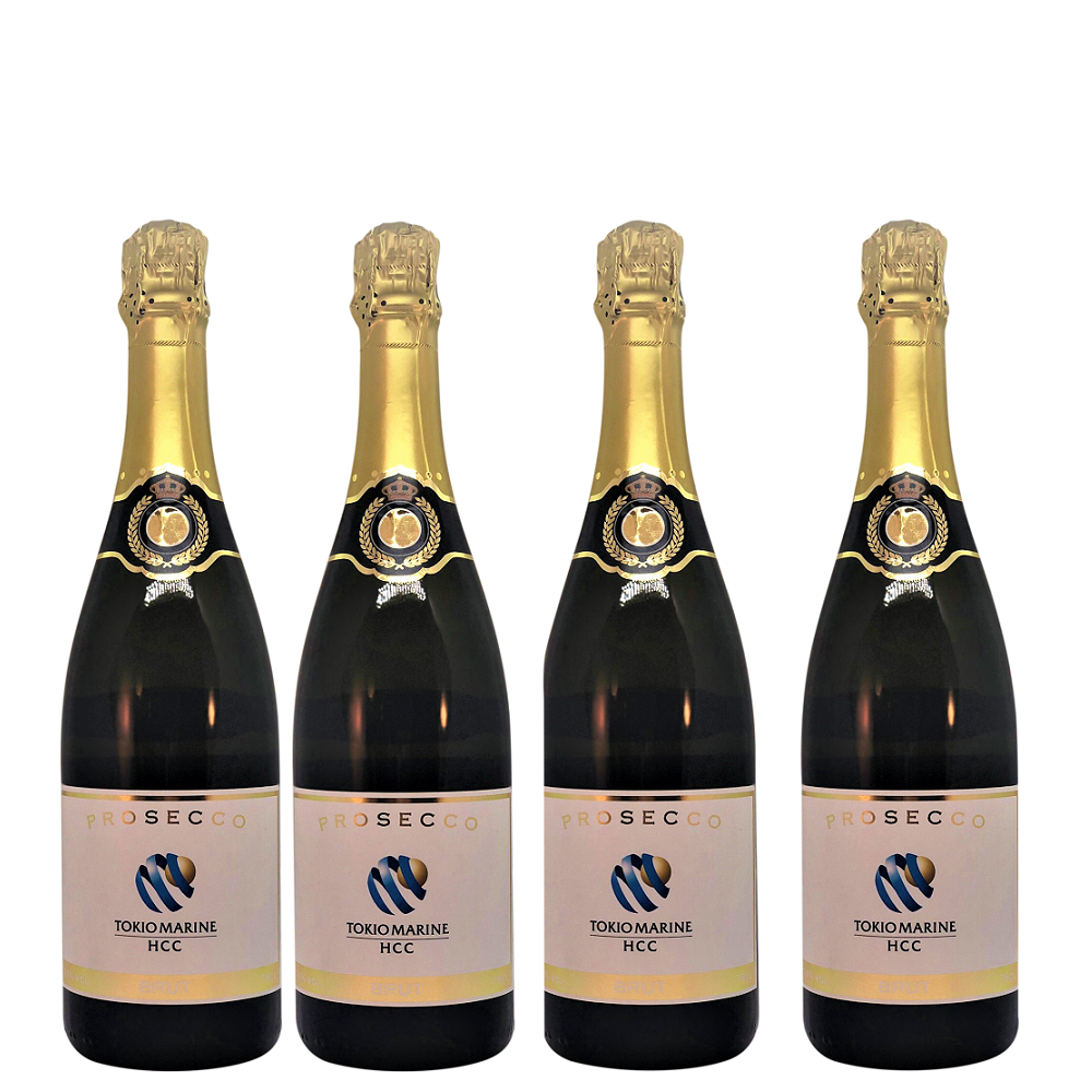 Duo-Corporate-Branded-Champagne