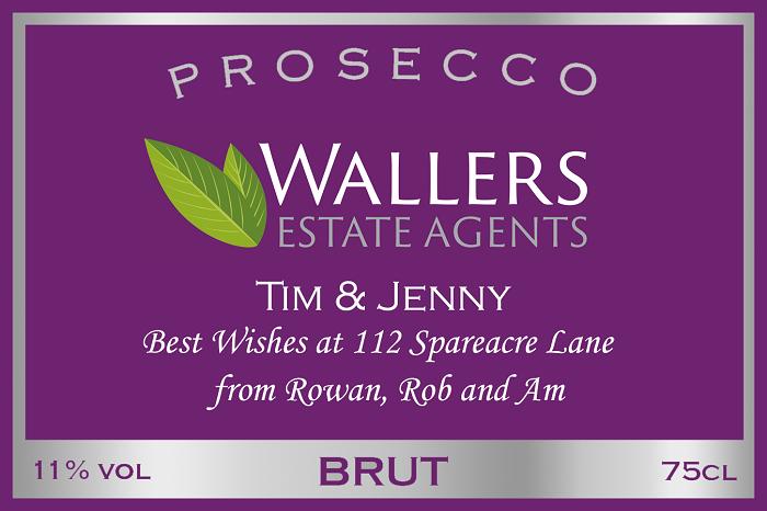branded-prosecco-label-for-estate-agent