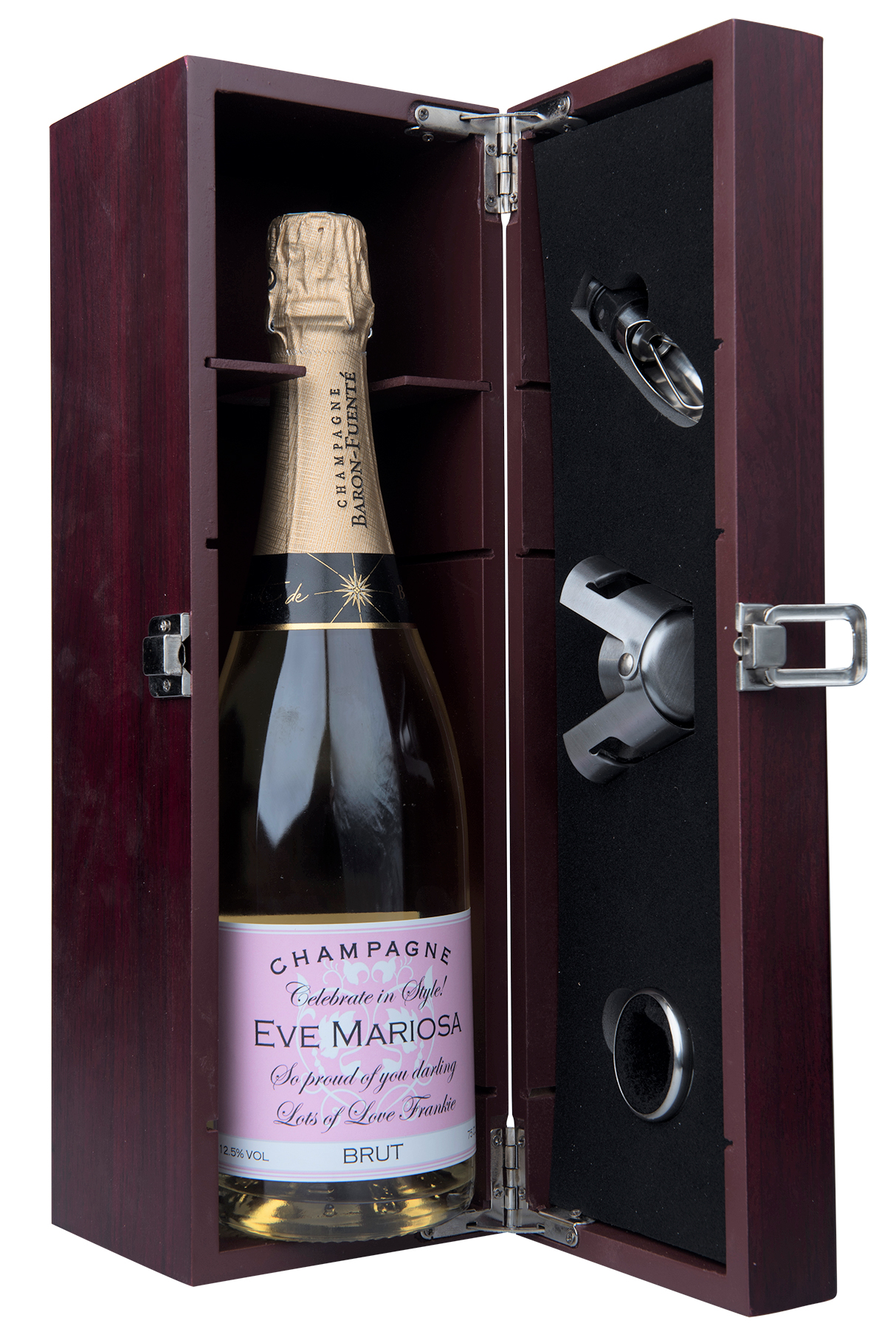 Personalised-Champagne-GiftSet