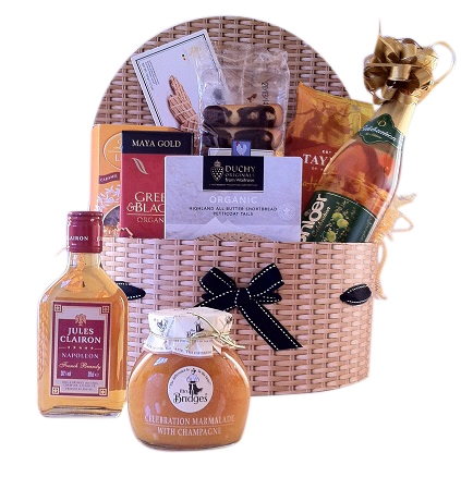 personalised-coffee-hamper