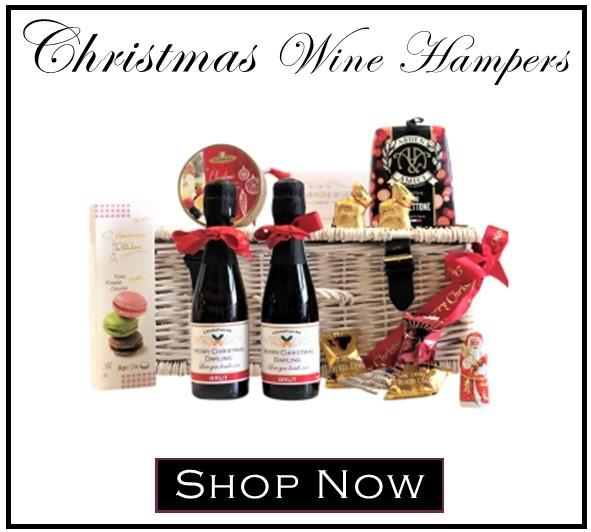 christmas-wine-&-spirit hampers-hampers