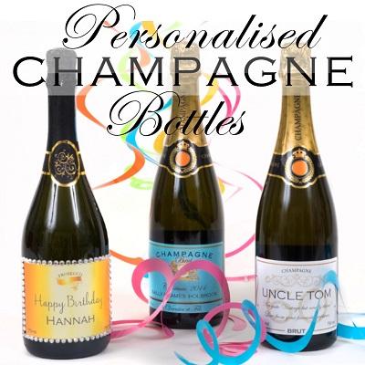 quality Champagne gift set