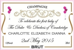 personalised-Champagne-baby-label-three-balloons