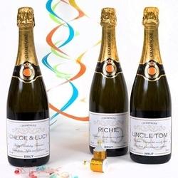 personalised-birthday-champagne