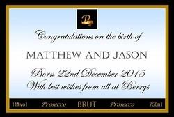 personalised-champagne-Champagne-label-Matthew_&_Jason