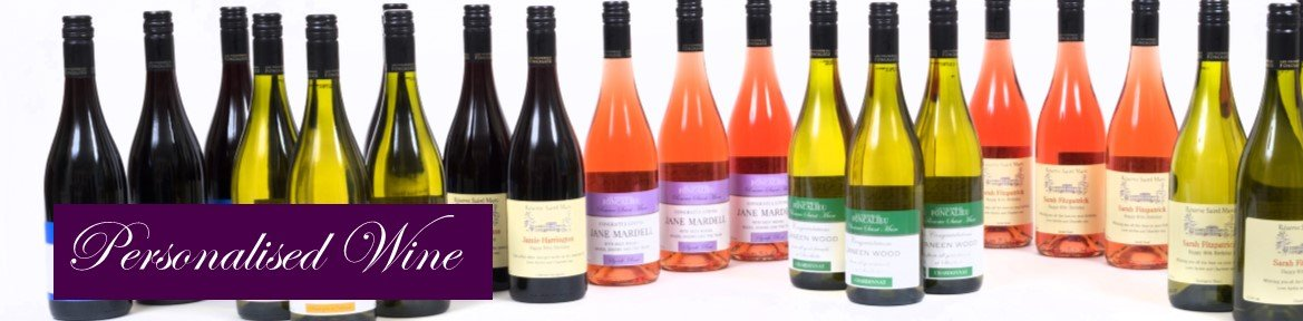 Personalised-wine-selection