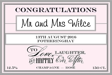 Personalised-prosecco-label-wedding