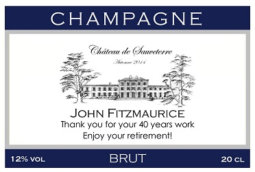 personalised-corporate-champagne-label