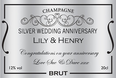 personalised-champagne-label