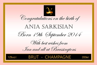 personalized-champagne-label-new-baby-girl