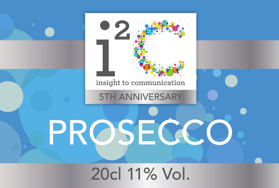 business Prosecco-label-for-event