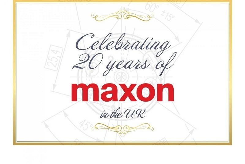 corporate-anniversary-champagne-label-maxon