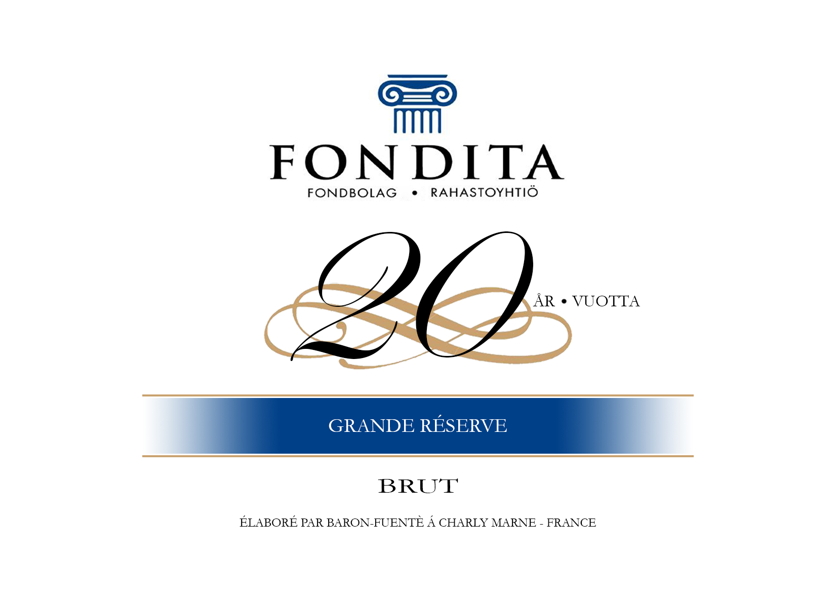 corporate-anniversary-champagne-label