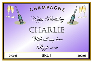 personalised-champagne-label-birthday