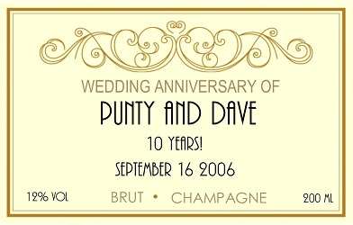 personalised-anniversary-label