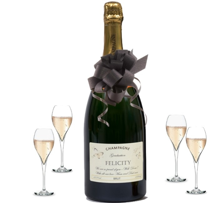 Magnum-size-champagne-bottle-personalised