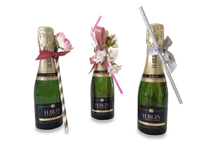 personalised-miniature-blin-champagne