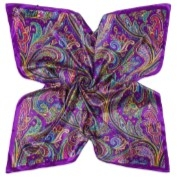 colourful-silk-scarf