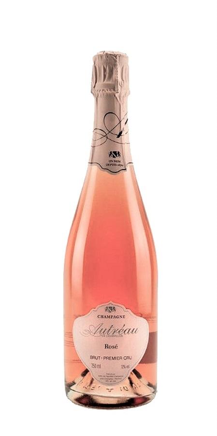 autreau-premier-cru-rose-champagne-bottle