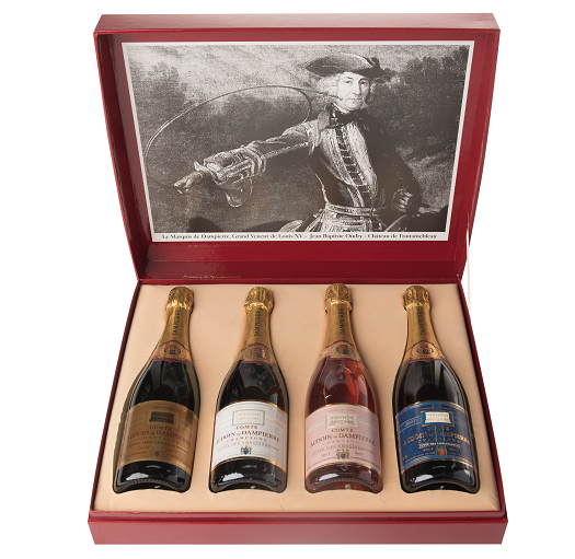 Comte-de-Dampierre-Gift-Box-4-champagnes