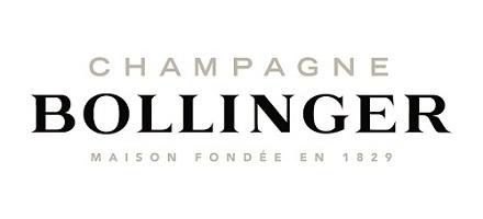 Bollinger champagne-logo