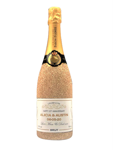 Champagne-with-crystal-gems