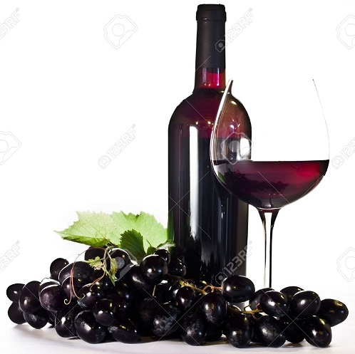 red-wine-grapes