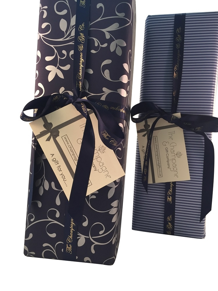 champagne-gift-wrapping