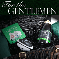 FOR THE GENTLEMEN