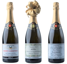christmas-personalised-champagne-bottles